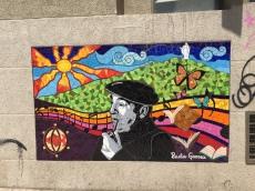 Bellavista Street Art